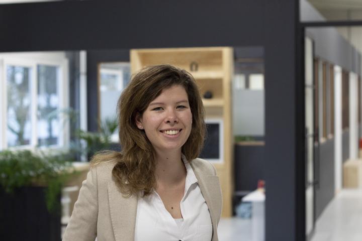 Mariëlle - Medewerkers - OPMAATZAGEN.nl