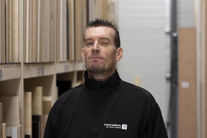 Robert - Medewerkers - OPMAATZAGEN.nl