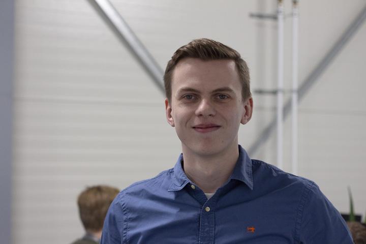 Ruben - Medewerkers - OPMAATZAGEN.nl